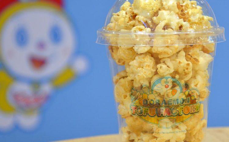 Doraemon Tofu Factory AEON MALL Binh Duong Canary