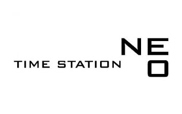 TIME STATION NEO JAPAN