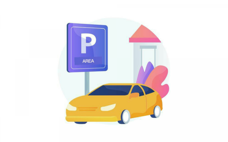 FREE PARKING AREA