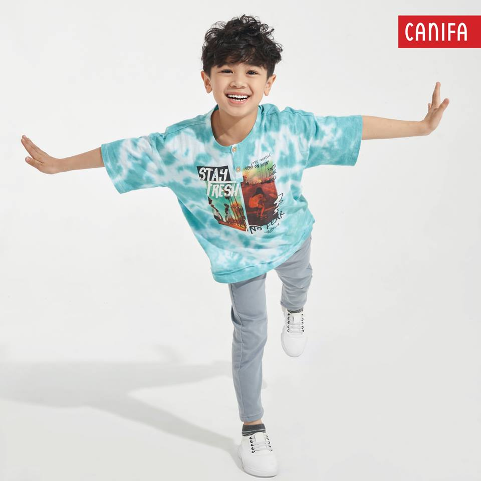 CANIFA – 2019 SUMMER SPRING