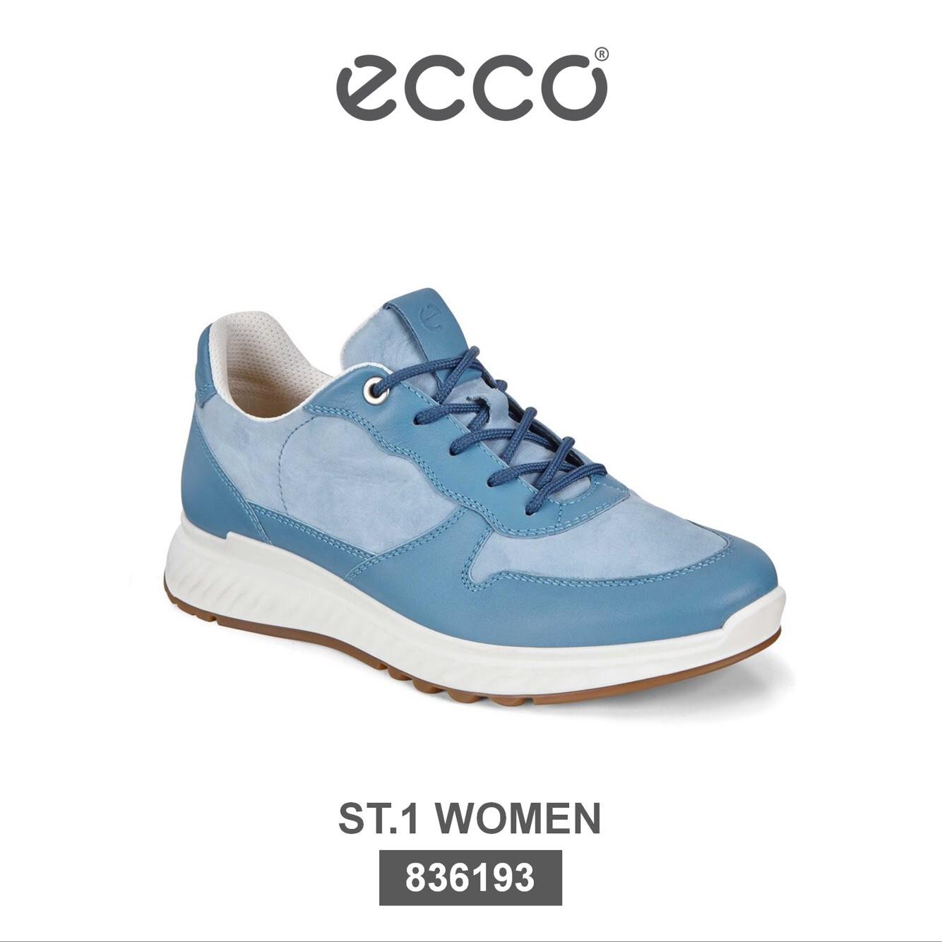 ECCO – NEW SHOCK THRU COLLECTION
