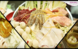 THE FOOD PARADISE - AEON MALL BINH DUONG CANARY