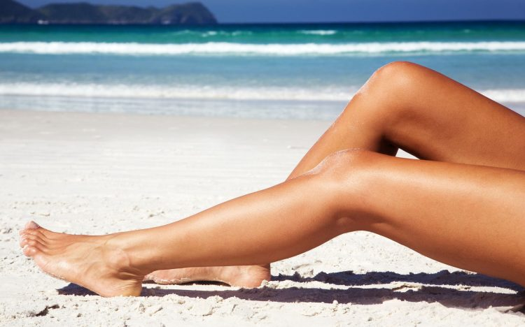 YOU THINK YOU KNOW SUNSCREEN? THINK AGAIN!