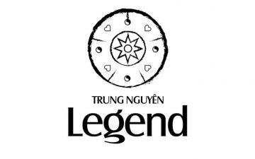 Trung Nguyen Legend